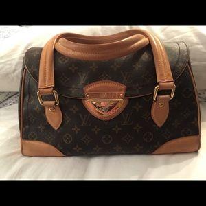 Louis Vuitton Beverly GM